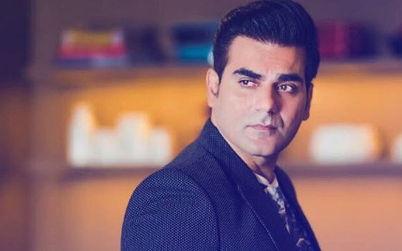 Bookie Was Forcing Arbaaz Khan, Blackmailing Him...