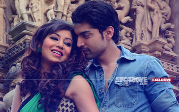 Debina Bonnerjee & Gurmeet Choudhary To Be Locked Inside Bigg Boss 12 House?