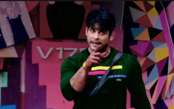 Bigg Boss 13: Hero Or Not?; Twitterverse Can't Decide After Sidharth Shukla's Physical Fight And Violent Outburst With Mahira Sharma And Rashami  Desai