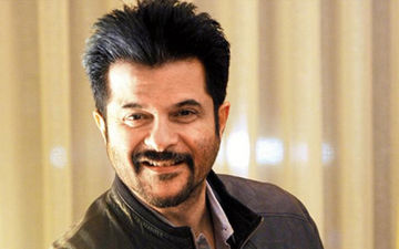 Anil Kapoor Birthday Special: Pictures That Prove The Actor Is Just 36 And Not 63
