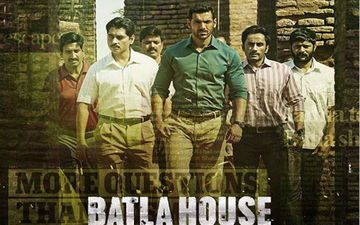 Batla House Shootout Encounter Case: The Real Story Behind The John Abraham Starrer