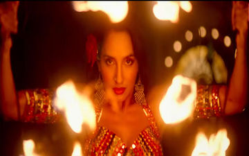 Batla House, O Saki Saki Song Teaser: Nora Fatehi's Sizzling Act To Release On July 15