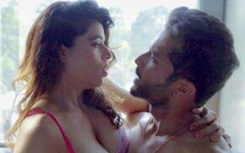 Gandii Baat 3: Lalit Bisht And Sheeva Rana's Steamy Sex Scene LEAKED- Watch Video