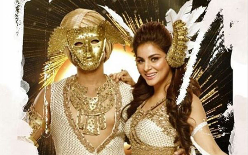 Nach Baliye 9: Is Shraddha Arya Quitting The Show Because Anita Hassanandani Is Getting Paid More Than Her?