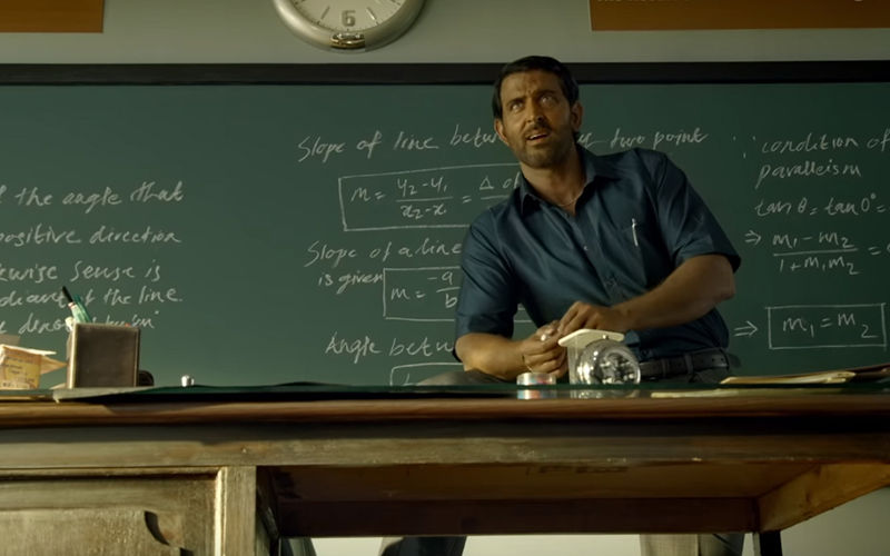 Super 30 Box-Office Collection, Day 11: This Hrithik Roshan Starrer Enters The 100 Crore Club