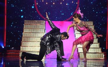 Nach Baliye 9: Anita Hassanandani Is 'Reddy' To Take On The Dance Floor
