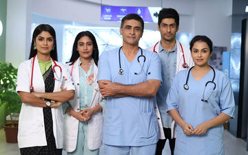 Sanjivani Makers Pay Tribute To Actors And Doctors; A Special Screening Will Be Held Soon