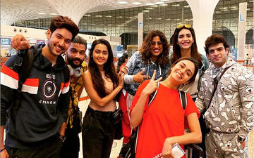Khatron Ke Khiladi 10: The Final 14 Contestants Head To Bulgaria For The Show