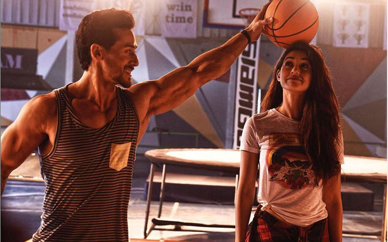 "Tiger Shroff On Dating Disha Patani: ""Meri Aukaat Nahi Hai, Bhai"""