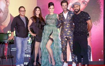 Ekta Kapoor On Judgmentall Hai Kya Getting Lukewarm BO Response: Mera Kaam Hai Kaam Karna Apka Kaam Hai Judge Karna