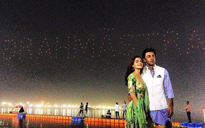 Ranbir Kapoor Is Taking A Keen Interest In The VFX Of Brahmastra That Also Stars His Ladylove, Alia Bhatt, Read Why