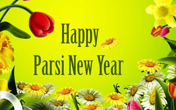 Happy Parsi New Year 2019: Best Navroz Mubarak Messages, Wishes, SMSes, Quotes, Images And Greetings
