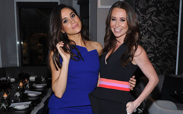 Meghan Markle Duchess Of Sussex's Closest Friend Jessica Mulroney Calls Out Racist Bullies On Private Jet Controversy