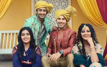 Yeh Rishtey Hai Pyaar Ke's Maha Episode Will Introduce A Major Change In Lives Of Mishti And Kuhu