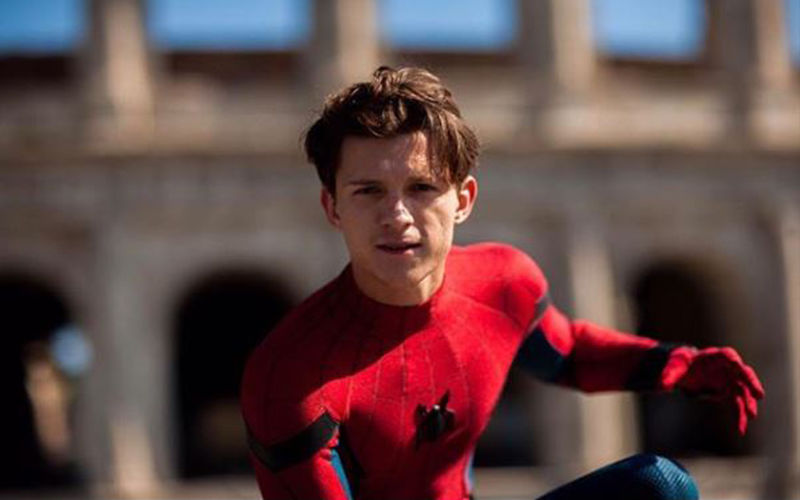 "Tom Holland On Spider-Man Leaving Marvel, ""I'm Going To Continue Playing Spider-Man And Having The Time Of My Life"""