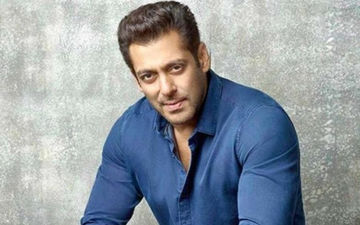 Salman Khan Completes 31 Years In Bollywood; Thanks Fans For Supporting Him But His Throwback Picture Steals The Show