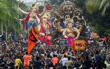 Ganesh Chaturthi 2019: Government Introduces Toll-Free Driveway During The Festival From Mumbai To Konkan And Kolhapur