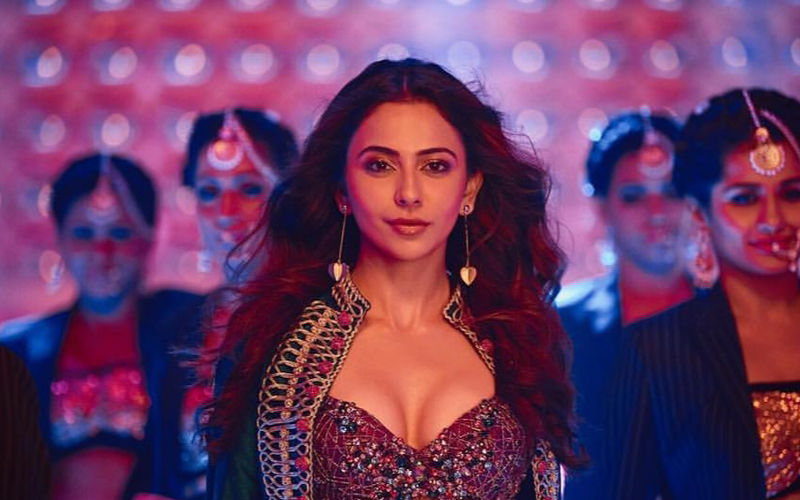 De De Pyar De Actress Rakul Preet Shares Few Dating Rules With Her Fans - Watch Video