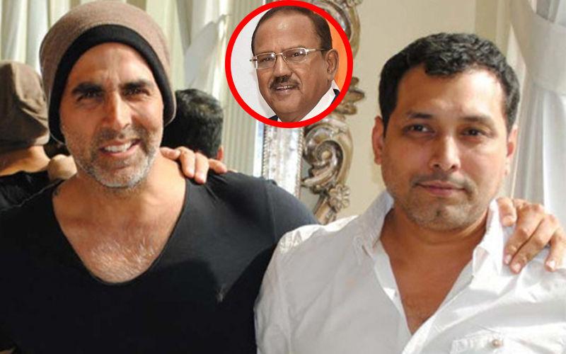 Akshay Kumar To Play National Security Advisor Ajit Doval In Neeraj Pandey's Next
