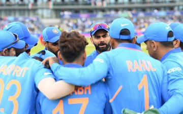 Virat Kohli Reacts On India's Exit From World Cup 2019; Says, 'Every Time We Woke Up, It Was The Worst Feeling In The Morning'