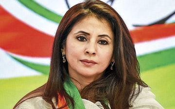 Urmila Matondkar Quits Politics And Congress, Actress Blames Milind Deora's Inaction For Her Resignation