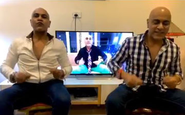 Baba Sehgal's Desi Version Of Camila Cabello And Shawn Mendes' Señorita Will Make You Question Your Existence