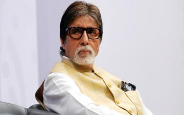 Amitabh Bachchan's Support Of Mumbai Metro Invites Protesters Outside Jalsa
