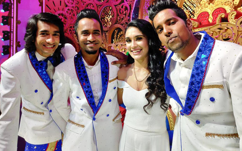 Nach Baliye 9: Shantanu Maheshwari Set To Reunite With 'Desi Hoppers' For A Performance