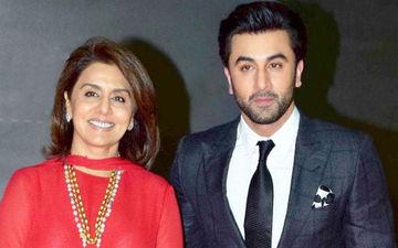 Ranbir Kapoor Revealed In A Throwback Interview That He Grew Apart From His Mother Neetu Singh Post Break-up With Deepika Padukone