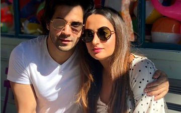 Varun Dhawan Clarifies That Girlfriend Natasha Dalal Doesn't Have A Pet As He Responds To A Hilarious News Report