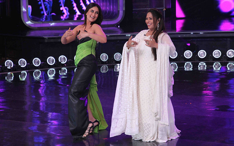 Dance India Dance 7: Kareena Kapoor Khan Dancing To Bole Chudiya Will Blow Your Mind
