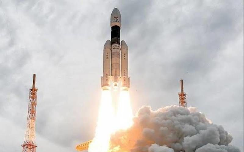 Chandrayaan 2 Moon Landing Live Telecast: Watch History Being Created On Live Television