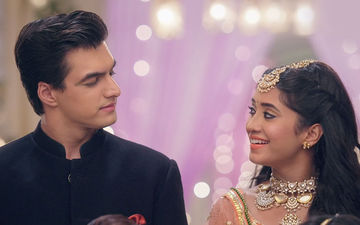 Yeh Rishta Kya Kehlata Hai Will Now Come With A New Twist; Kairav Will Bring Naira's Friend Liza At The Goenka House