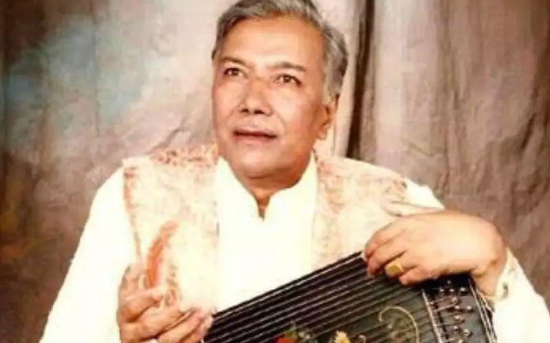 Legendary Musician Ustad Ghulam Mustafa Khan Passes Away; Lata Mangeshkar, AR Rahman Mourn His Demise