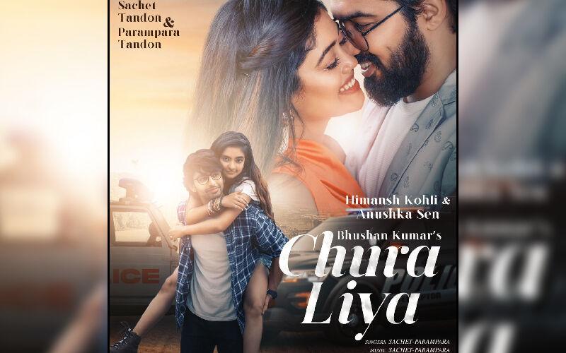 Four Internet Sensations Come Together For Bhushan Kumar's T-Series Latest Single Chura Liya