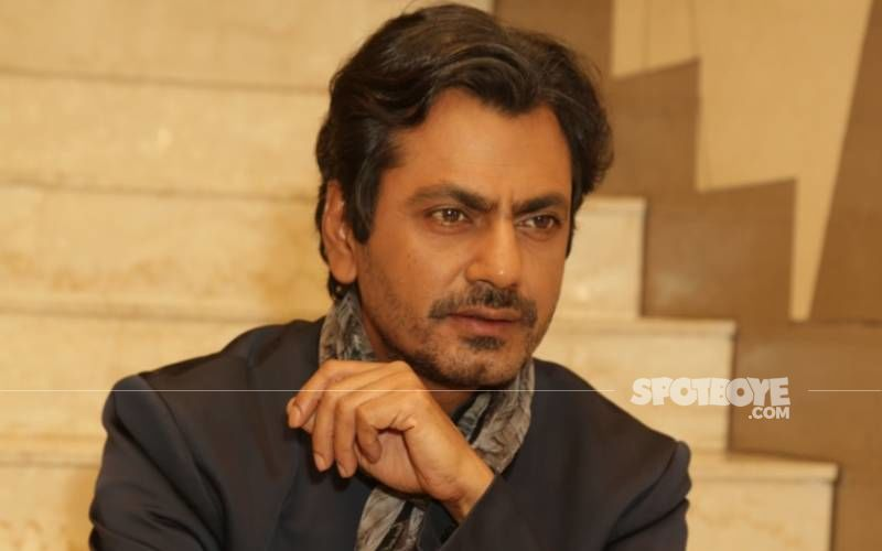 Nawazuddin Siddiqui On The Emmy Nomination For His Role In Serious Men: 'Validation Of All The Hard Work We Poured Into The Film'