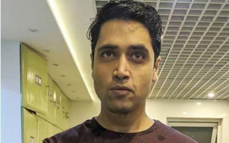Telugu Star Adivi Sesh Is No Longer In Hospital; Confirms 'I Am Back Home'