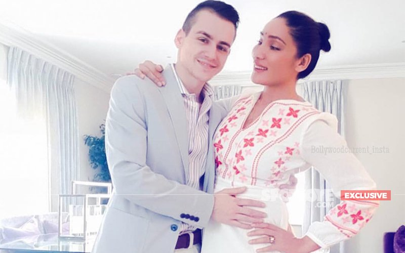 After Being Cheated, Sofia Hayat Forgives Estranged Husband, Vlad But...