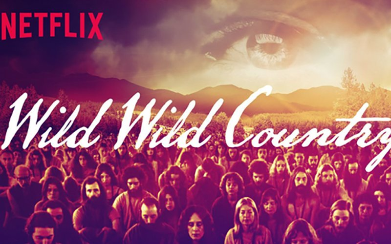 BINGE OR CRINGE: The Mysterious World Of Osho In Wild Wild Country