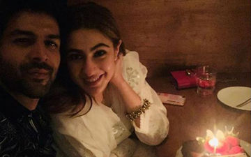 SpotboyE Told You First; Kartik Aaryan Flies To Bangkok To Surprise Birthday Girl Sara Ali Khan, Shares A Romantic Picture