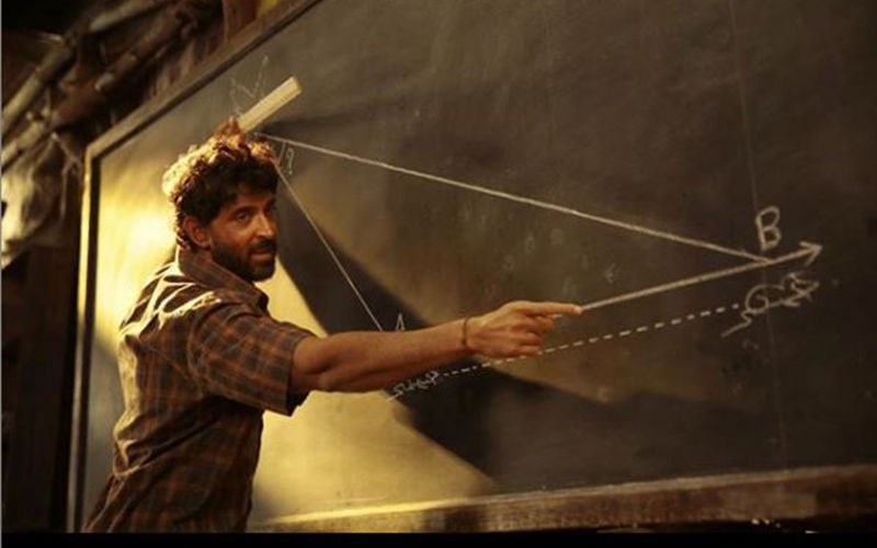 Super 30 Box Office Collection Day 5: Hrithik Roshan And Mrunal Thakur Starrer Is Hitting The Right Numbers