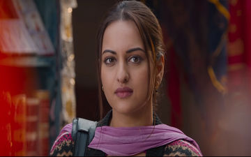 Khandaani Shafakhana Song Dil Jaaniye Teaser: Sonakshi Sinha's Number Is Your Latest Tune Of Romance