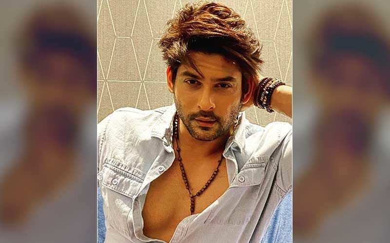 Sidharth Shukla Once Again Takes Twitter By Storm; Fans Can't Keep Calm Whilst Trending #2MPostsForSidHeartsOnIG