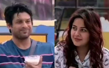 Bigg Boss 13 Dec 23 2019 SPOILER ALERT: Shehnaaz Gill - Sidharth Shukla Get All Cosy And Cute; Rashami Desai - Arti Singh Fight