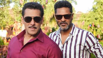Prabhu Deva Calls Dabangg 3 'A Typical Salman Khan Film'; Opens Up On Reuniting With The Actor For Radhe