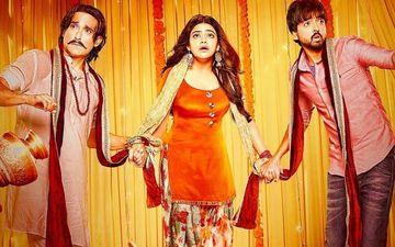Sab Kushal Mangal On Eros Now: This Rom-Com Starring Akshaye Khanna, Riva Kishan, Priyaank Sharma To Stream On THIS Date