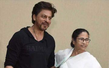 Shah Rukh Khan Says He Misses Hugging CM Mamta Banerjee As He Attends Kolkata Film Festival 2021 Inauguration Via Video Call