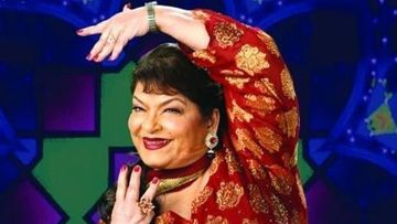 Saroj Khan Demise: Daughter Sukaina Reveals Late Choreographer Was Cremated With Her Own Money; Says, 'Woh Bahut Khuddar Thi'