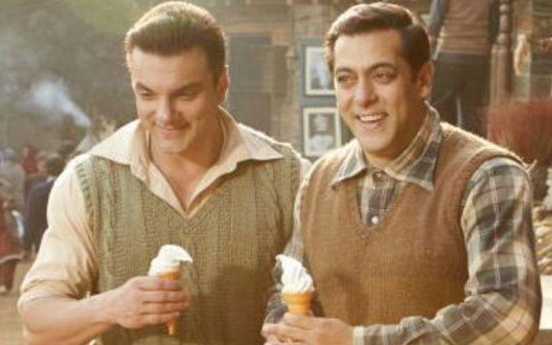 Salman Khan's Brother Sohail Khan's 50th Birthday Bash In Goa Sans Family Was One Heck Of An Epic Night