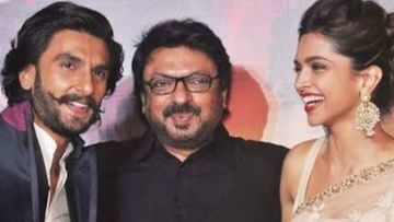 Ram Leela Copyright Row: Eros International Now Hits Back At Bhansali Productions; Says, 'We Will Take Appropriate Legal Action'